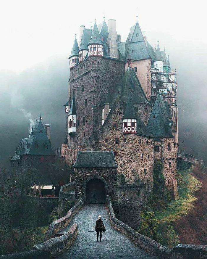 Eine Deutsche Zauberschule Hypothese Eine Frage Zu Einer Fanfiction Wattpad