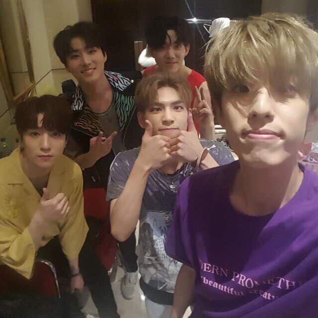 DAY6 LEARN BOOK P2 - DAY6 FACTS 69 - Wattpad