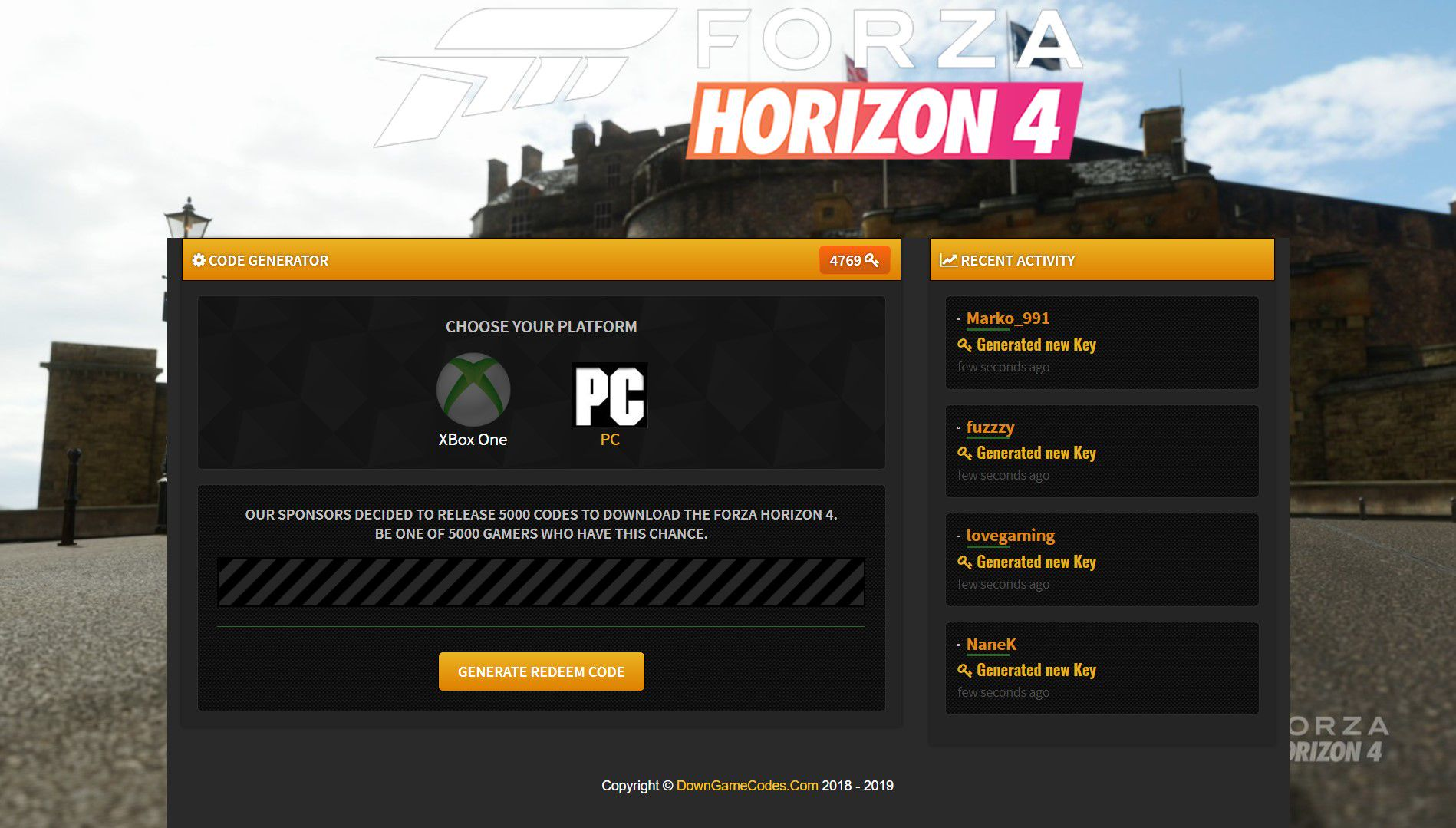 forza horizon pc download kickass
