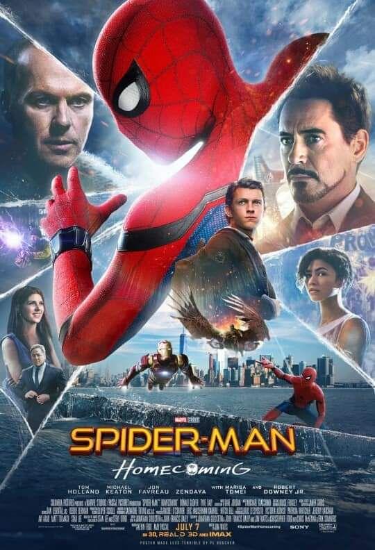 Spider Man: Goblin Fears - Oscorp and New Student - Wattpad