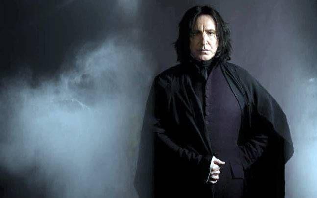Nephilim Bride   A Severus Snape x Reader Lemon Series - The Library