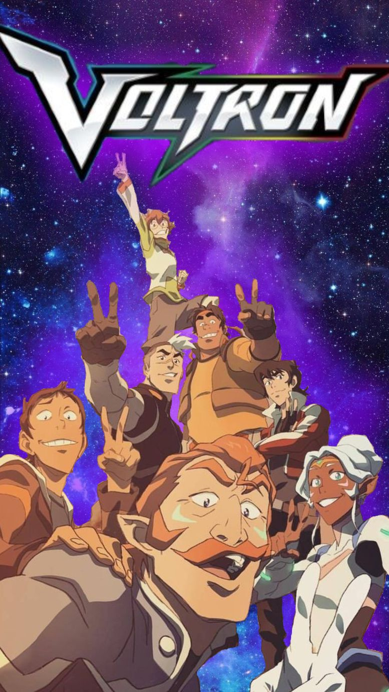 My Space Loves {♡Voltron x Reader♡} - Request Page - Wattpad