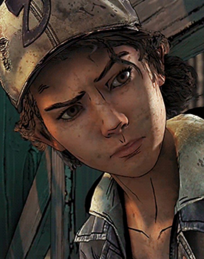 Clementine X Male Reader Endgame The Return And The