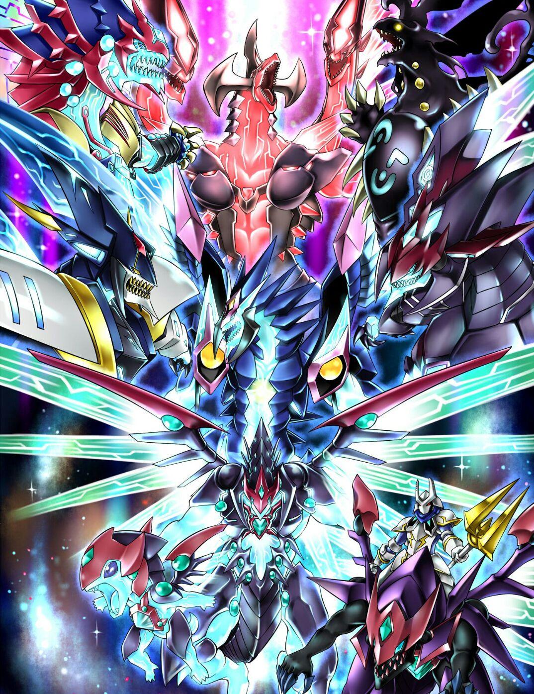 Watch Yu-Gi-Oh! Arc-V English Dubbed Online - Animeland