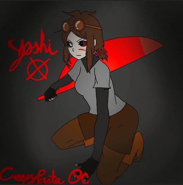 Yandere)Creepypasta X Reader One-Shots! - AshleyYamson X Ticci Toby