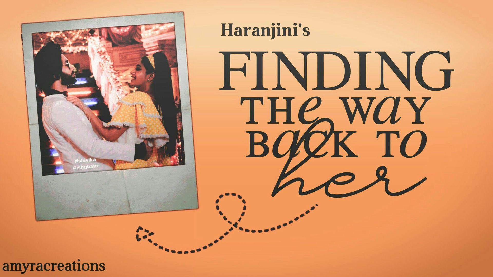 Haranjini (@Haranjini) - Wattpad