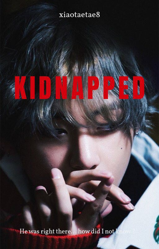 KIDNAPPED|vkook ff - KIDNAPPED description - Wattpad