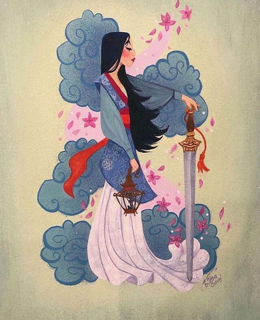 Disney Zitate Mulan Wattpad