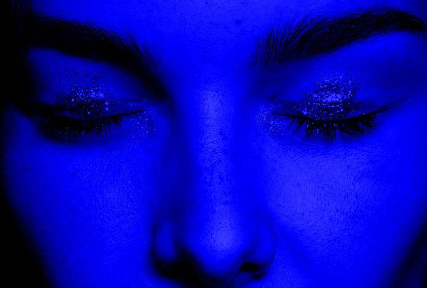 Blue Poems - IX - Wattpad