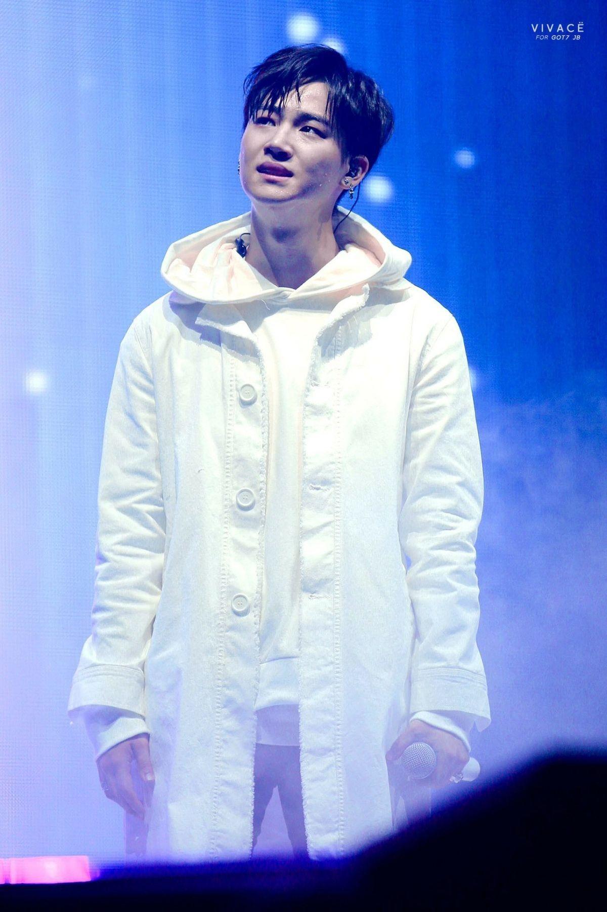 Im Jaebum Imagines - I love you - Wattpad