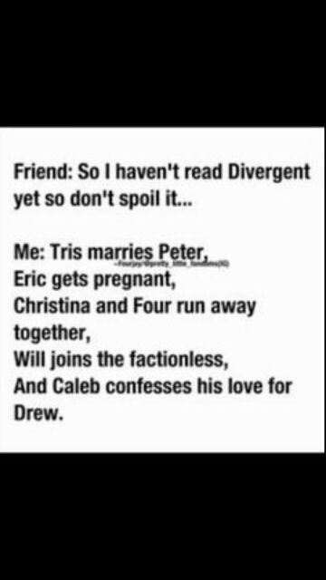 Divergent uriah and tris dating fan fiction
