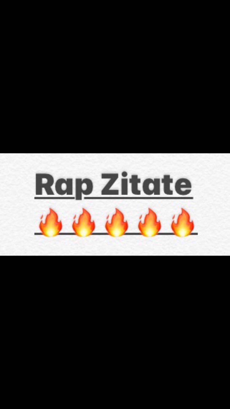 Rap Zitate Mert Wattpad