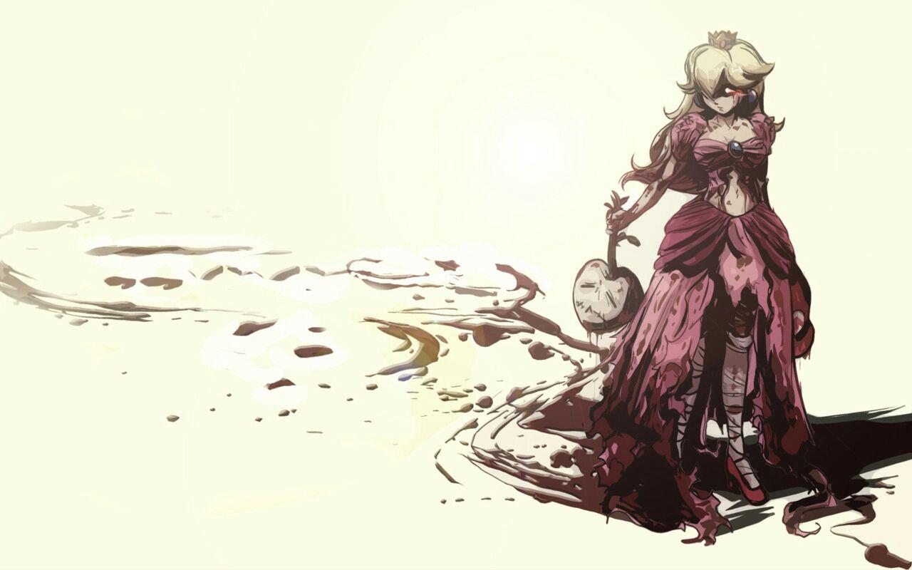 Yandere X Princess Reader