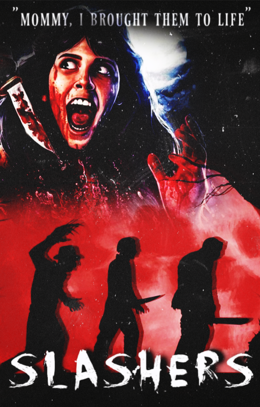 Horror Sweep - #6 - Slashers - Wattpad