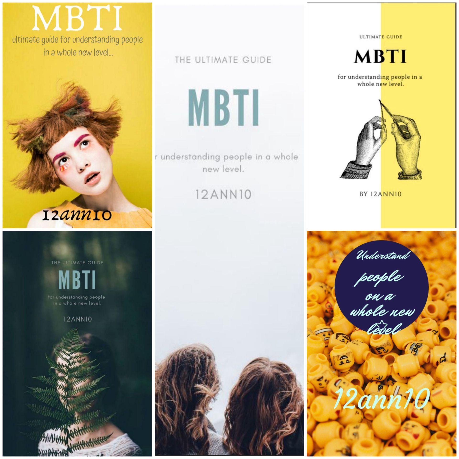 MBTI - Thank you :) - Wattpad
