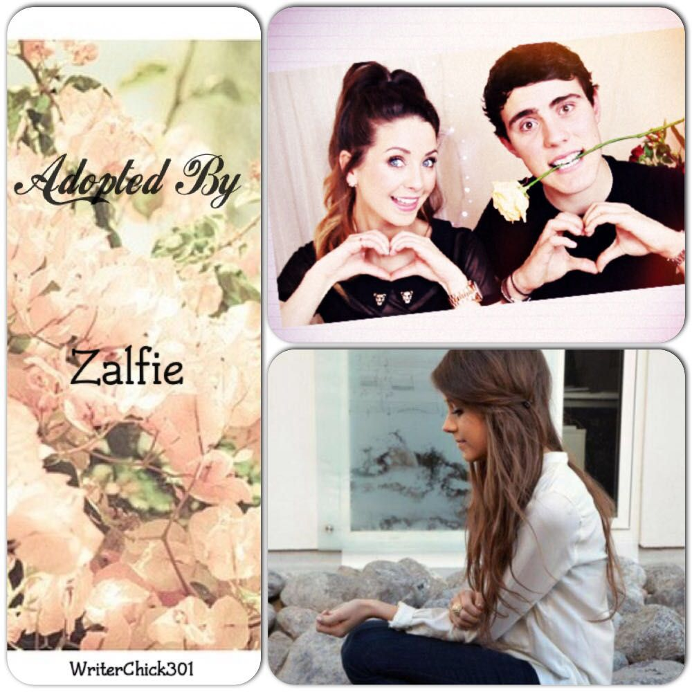 Adopted By Zalfie Meet And Greet Chapter 1 Wattpad