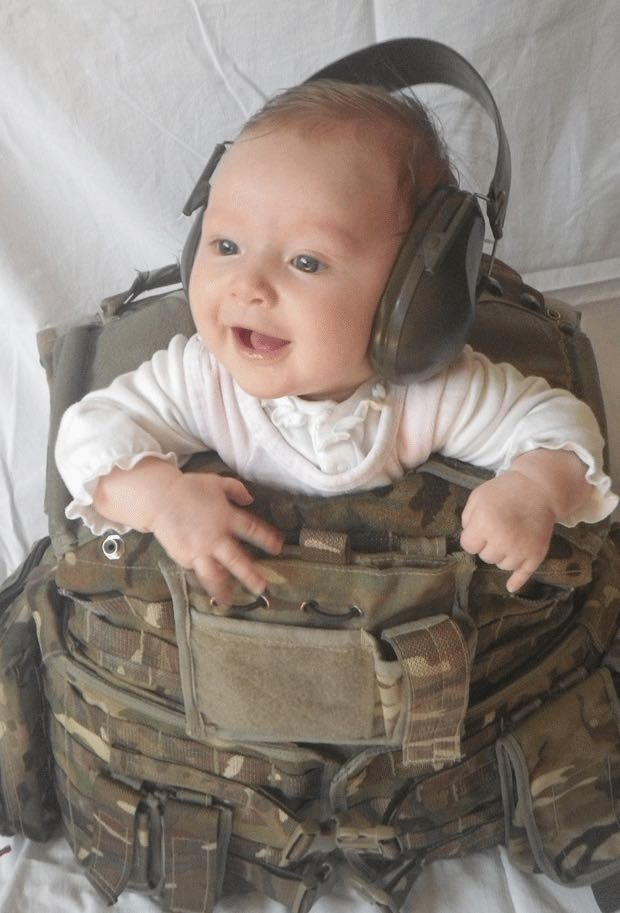 Larry Stylinson Mpreg One-Shots - Military Dad - Wattpad