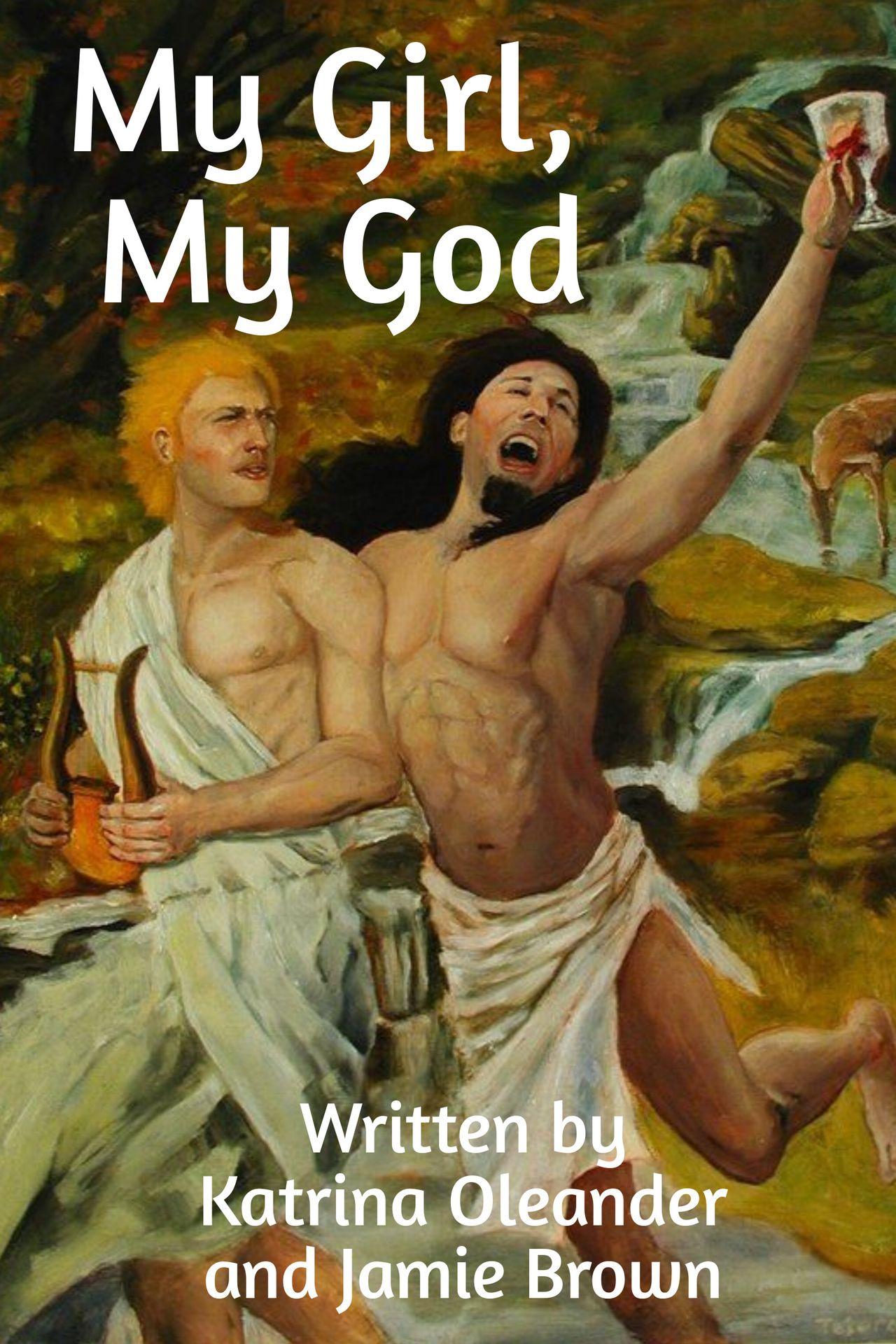 My Girl, My God -*-*-*- Greek Gods x Female!Reader    REQUESTS OPEN