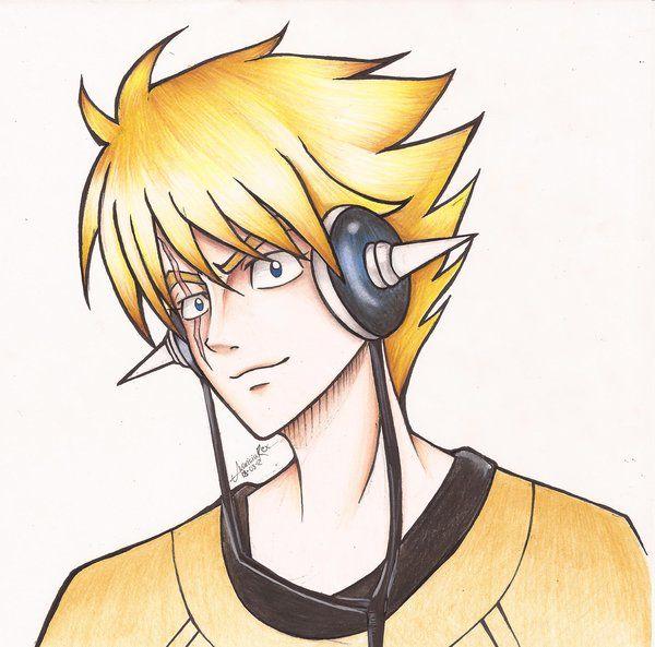 Naruto Uchiha - YES!!!...