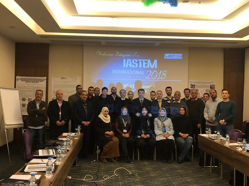 International Conference on Advances in Mathematics, Physics