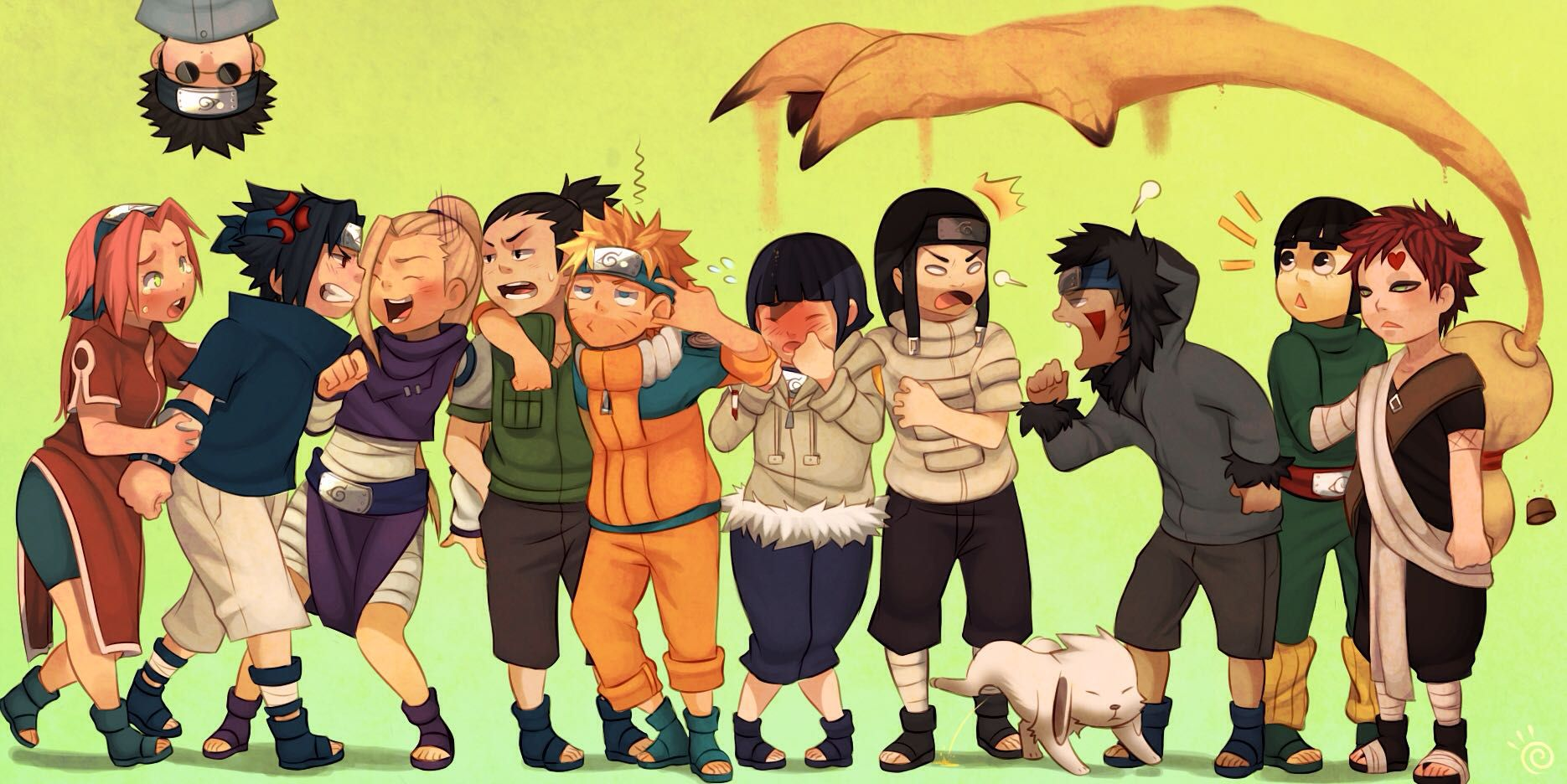 Lost - Naruto FanFic - The Chunin Exams - Wattpad