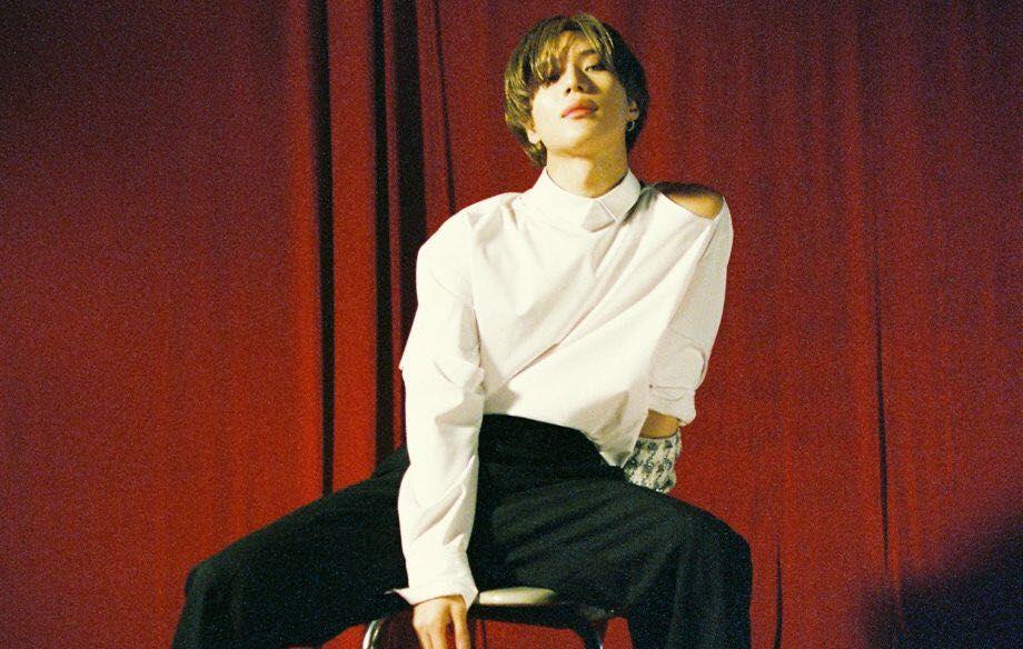 Yandere Kpop OneShots - Shinee | Taemin | - Liking it - Wattpad