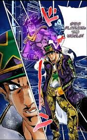 Birdland (JJBA x BNHA crossover or fanfiction) - You thought
