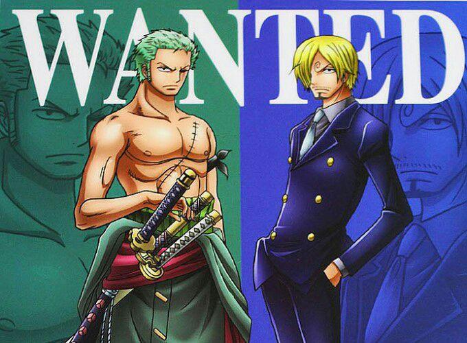 Yandere One Piece x reader - Yandere Zoro x reader x Yandere Sanji