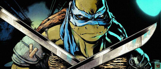 Teenage Mutant Ninja Turtles Scenarios 2014 2015 2016 When You