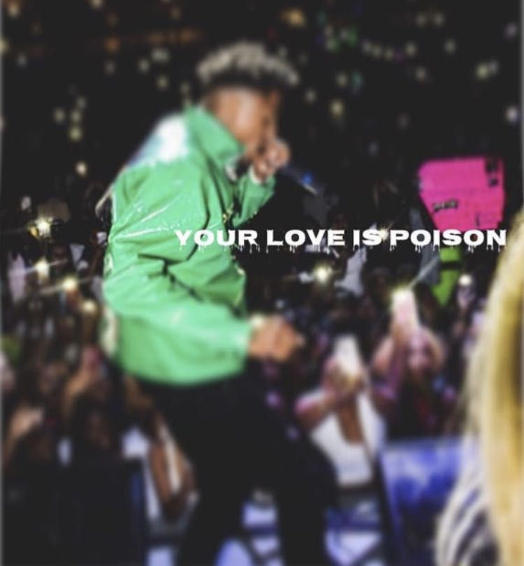 Your Love Is Poison You Ll Never Love Me Wattpad