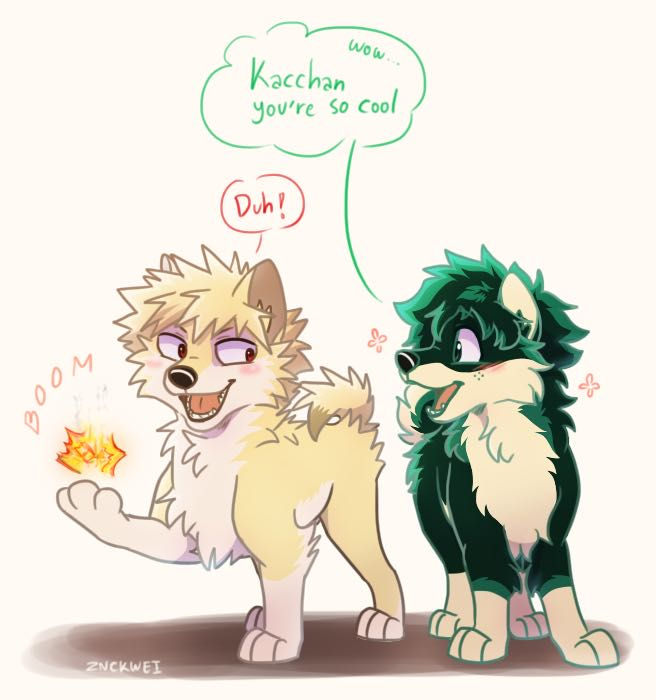 The Soulmates quirk! (A k a the time when class 2A grew