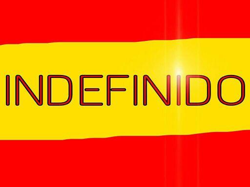 SPANISCH-Hilfe!? - Indefinido - unregelmäßige Verben - Wattpad