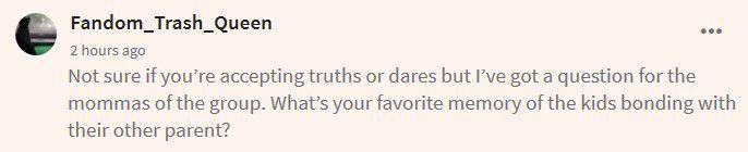 Ask or Dare the Hermits of Hermitcraft - Bonding - Wattpad