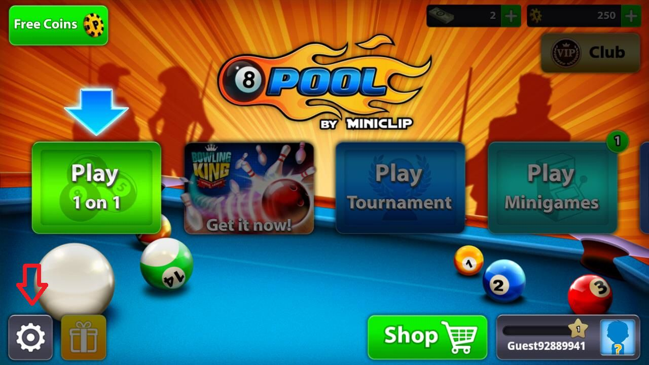 8 ball pool free coins generator