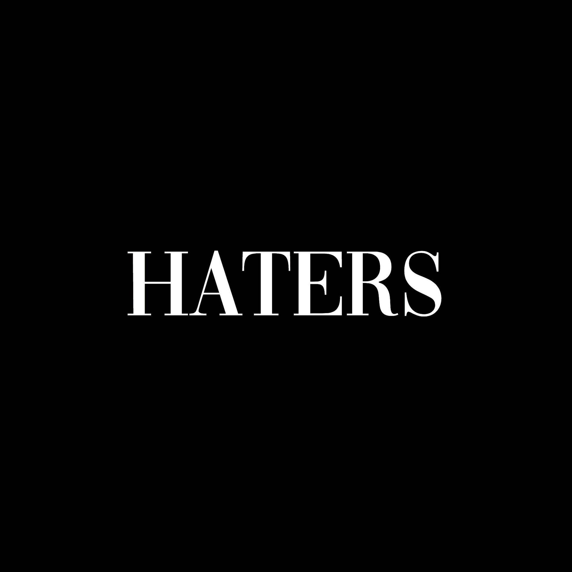 My Horror Story Writing Experience - Haters - Wattpad