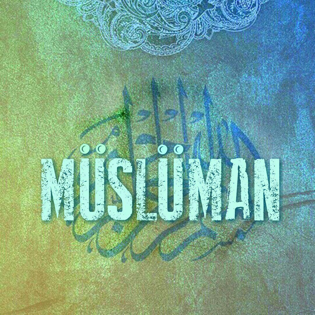 Rüyada Müslüman Olmak ( İslami)