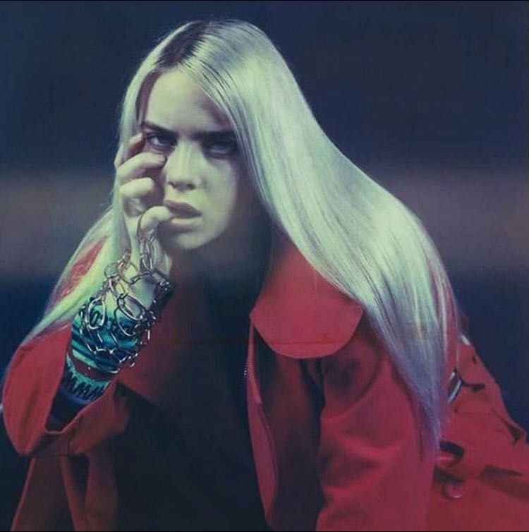 Billie Eilish x Que // FANFIC - Changes - Wattpad