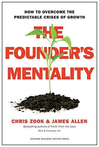 DOWNLOADEBOOKPRO - [PDF] DOWNLOAD Founders Mentality by Zook