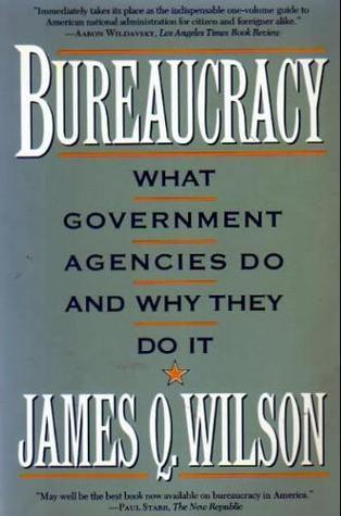 ponazjuiabook - [PDF] DOWNLOAD Bureaucracy: What Government
