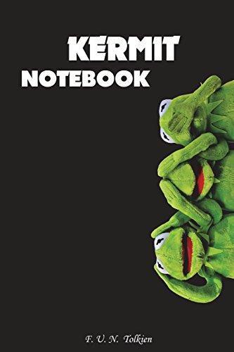 DOWNLOADFULLBOOKS - [PDF DOWNLOAD] Kermit: Kermit, Notebook