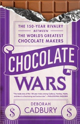 PDF Fixing You - [PDF DOWNLOAD] Chocolate Wars: The 150-Year