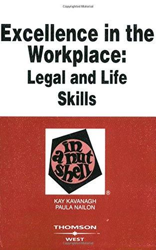 EBOOKMARKET - DOWNLOAD PDF Excellence in the Workplace