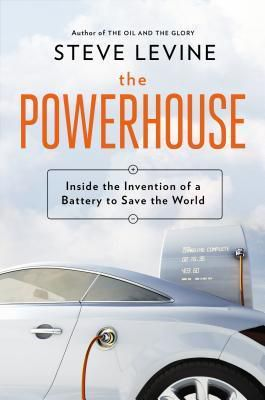 READINGBOOKS - [PDF] DOWNLOAD The Powerhouse: Inside the