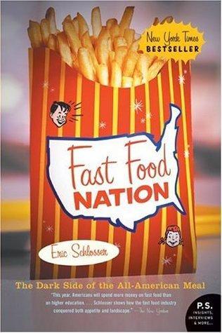 mzjuasonbook - [PDF] DOWNLOAD Fast Food Nation: The Dark