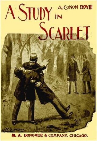 pdfgogogo - Download PDF A Study in Scarlet (Sherlock Holmes