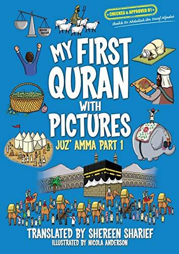 BOOKPOPULAR - [PDF] DOWNLOAD My First Quran With Pictures