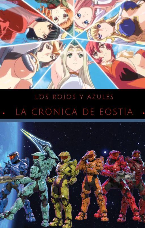 Los Rojos Y Azules La Cronica De Eostia Prologo Por Que Estamos Aqui Wattpad Reddit gives you the best of the internet in one place. los rojos y azules la cronica de