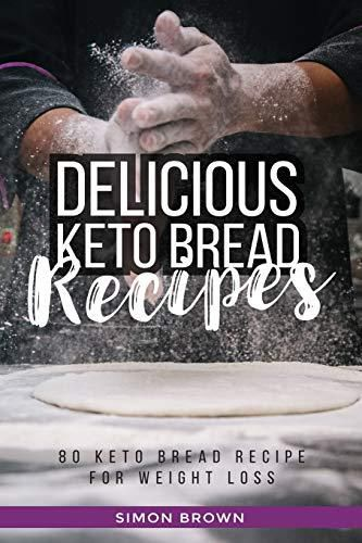 DIETBOOKS - DOWNLOAD PDF keto bread: delicious keto bread
