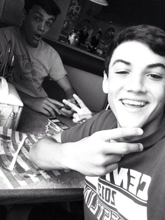 Twitter Grayson Dolan Your Smile|grayson Dolan