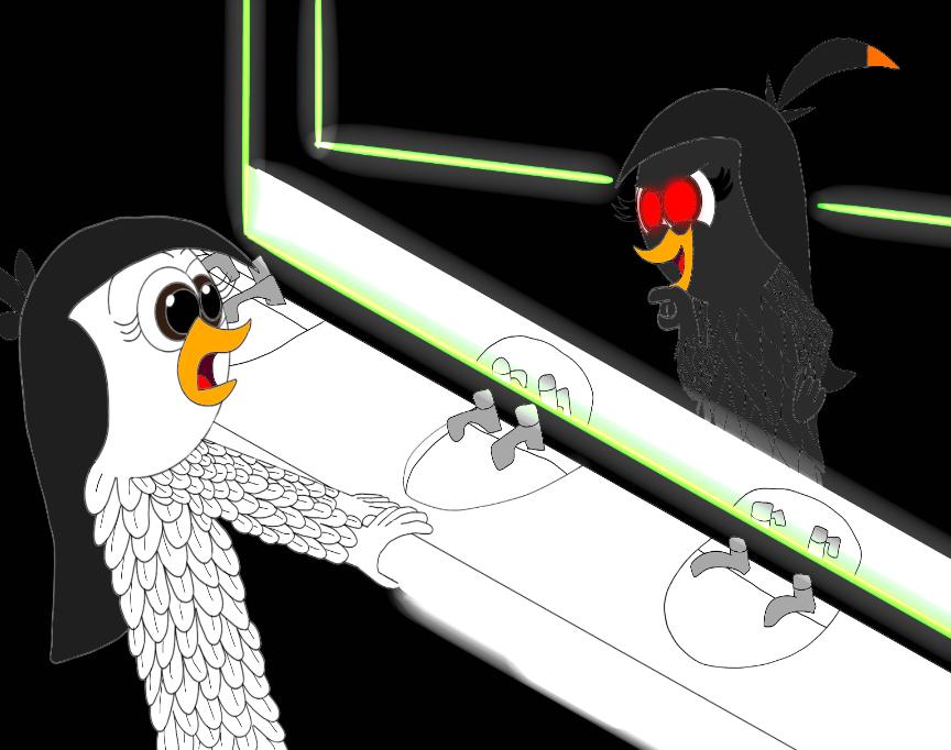 The Angry Birds Movie 2 Rewritten Dark Aggie Wattpad